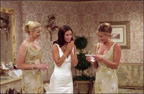 Qu'apprend Rachel dans cet épisode ?