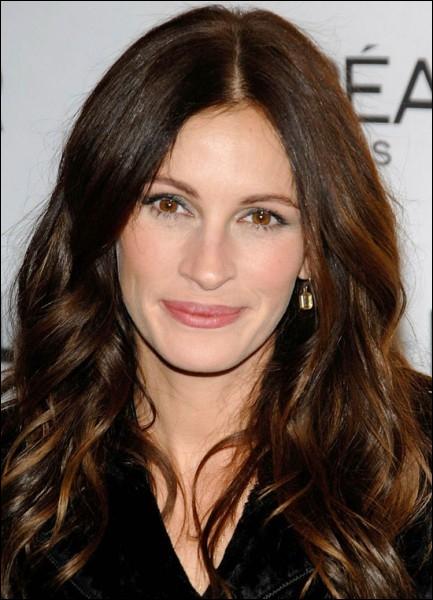 C'est une des actrices les mieux payées d'Hollywood !