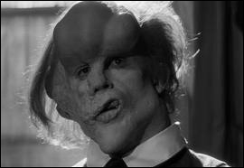 Quel acteur a incarné  Elephant man  dans un film de David Lynch ?