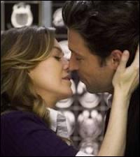 Dans la saison 06, qu'invoque Meredith pour que Dereck ne dénonce pas Richard comme alcoolique à la comission ?