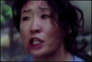 Dans la saison 08, que cherche Christina, qu'elle retrouve glorieusement après un bon moment après s'être plainte de l'avoir perdu ?