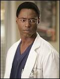 Dans la fin de la saison 02, qu'arrive-t-il au docteur Burke ?