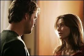 Dans la saison O3, où vont Meredith et Finn lors de leur premier rendez-vous ?