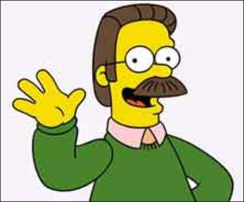 Quelle est l'expression favorite de Ned ?