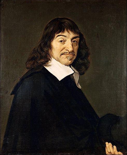 Je pense donc je suis  est une citation philosophique de Descartes que l'on retrouve pour la première fois dans :
