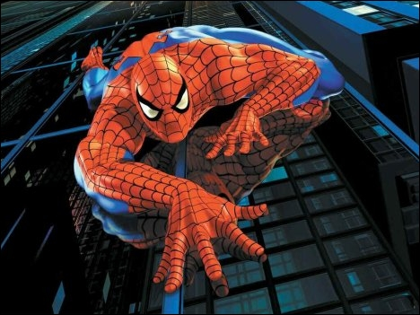 Qui est connu comme étant le créateur du super-héros Spiderman ?