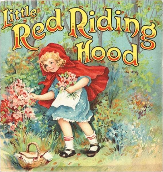 La première version sur papier du Petit Chaperon Rouge a été écrite par :