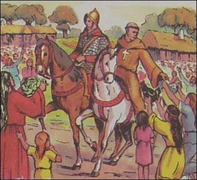 Qui étaient les missi dominici ?