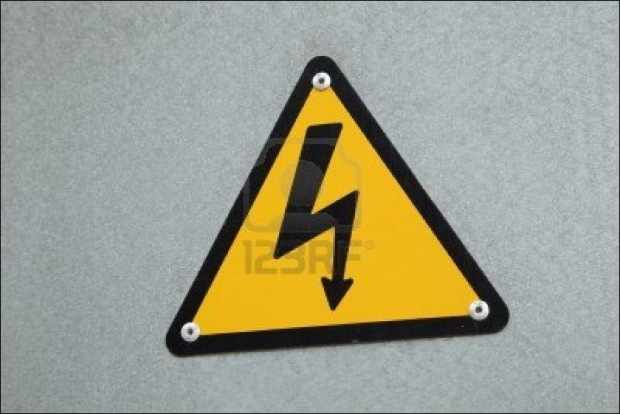 Pour l'électricité, les métaux sont :