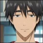 D'après ce que disent ses coéquipiers, Mitobe Rinnosuke est ...