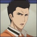 Quel âge a Otsubo Taisuke, très joueur de basket-ball ?