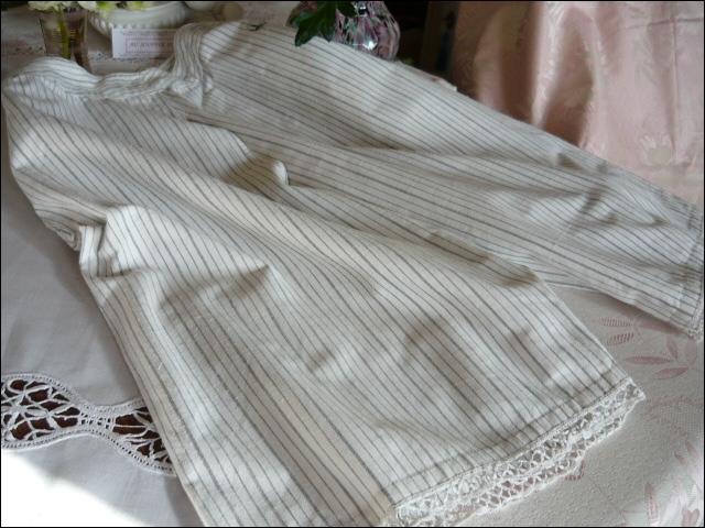 Quelle est la particularité de cette culotte coquine, à la mode au XIXe siècle ?