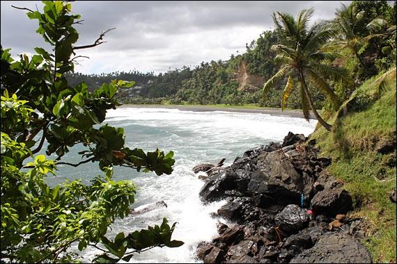 Dans quel lieu Pirates des Caraïbes n'a-t-il jamais était tourné ?