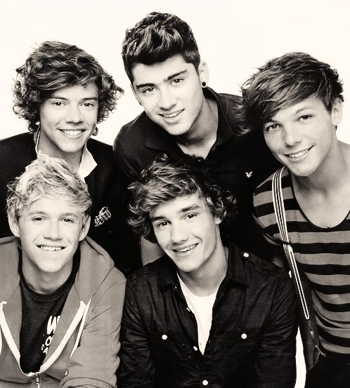 One Direction-Live While We're Young