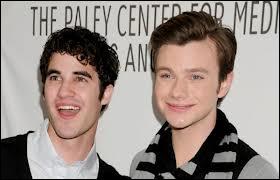 Dans la saison 3, Blaine sera-t-il toujours à la Dalton Academy ?