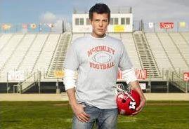 La vie privée des acteurs de Glee