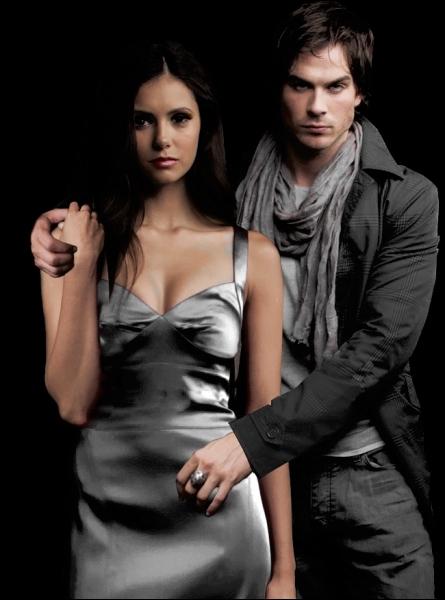Episode 11 : Après l'accident d'Elena, où Damon l'emmène-t-elle ?