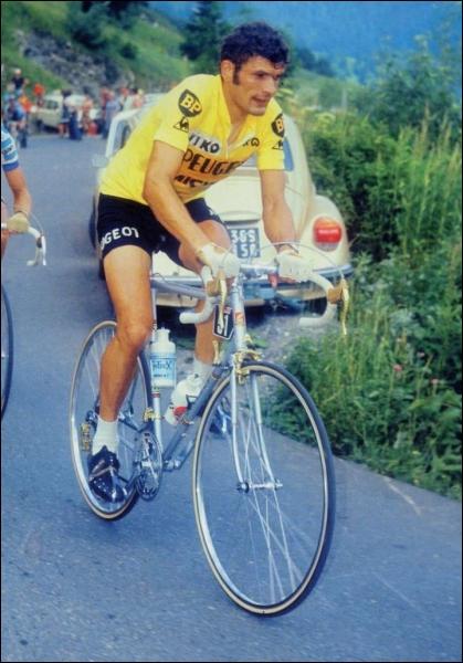 Bernard Thévenet, Nanard pour les intimes, a remporté deux fois le Tour de France. En quelles années ?