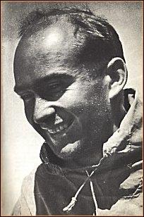 Cet alpiniste faisait partie de l'expédition française qui, la première, réussit l'ascension de l'Annapurna en 1950. Quel est son nom ?