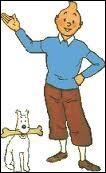 Dans quel album apparait pour la première fois Milou, le fidèle fox-terrier de Tintin ?