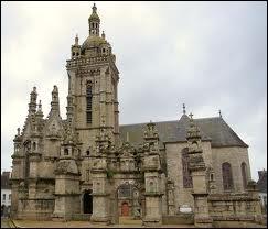 Quel est le nom des habitants de la commune de Saint-Thégonnec ?