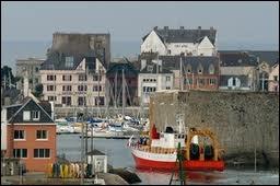 Nous partons visiter la ville de Concarneau, ville fortifiée par Vauban. Comment se nomment ses habitants ?