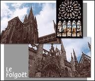 Les habitants de la ville du Folgoët sont les ...
