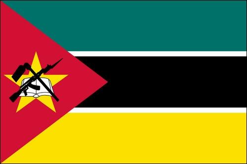 Question géographie : Capitale difficile : Quelle est la capitale du Mozambique ?