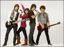 Dans quel film a-t-elle joué avec les Jonas Brothers ?
