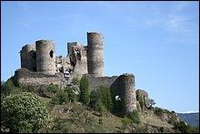 Châteaux d'Auvergne : quel est ce château ?