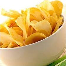Les bons plats de patates