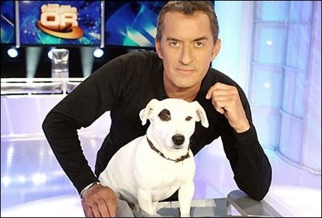 Comment se nomme ce chien jack russell connu ?