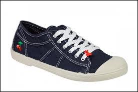 Quelle est la marque de ces chaussures ?