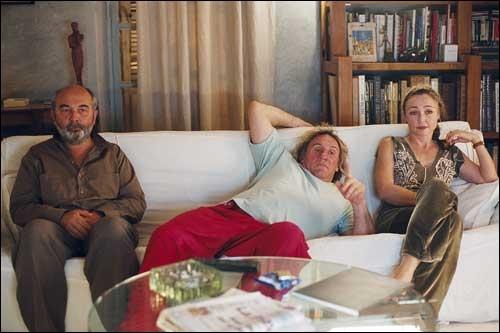De quel film signé Gérard Jugnot cette photo est-elle tirée ?