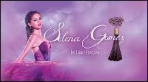 Comment s'appelle le parfum de Selena Gomez ?