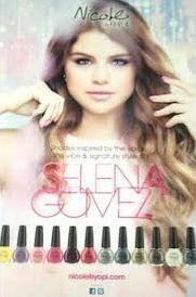 Tout sur Selena Gomez
