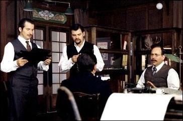 Dans le film français de Jérôme Cornuau sorti en 2006, quels thèmes peut-on retrouver ?