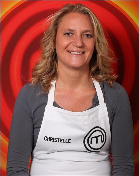 Christelle vient de quelle région ?