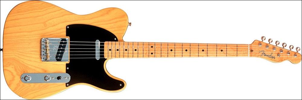 Assez Quizz Les guitares électriques - Quiz Guitare PB12