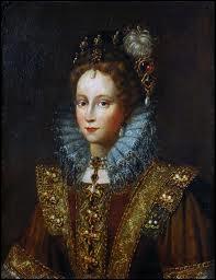Combien de temps a duré le règne de sa fille Elisabeth ?
