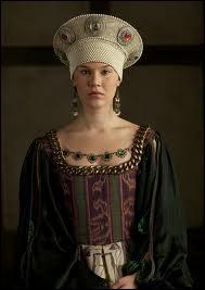 Combien de temps est-elle restée l'épouse du roi ?