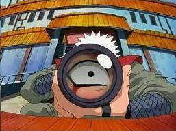Naruto : personnages de tous les villages (9)