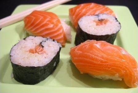 Les spécialités japonaises