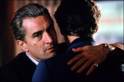A quel film de Martin Scorsese appartient cette photo ?