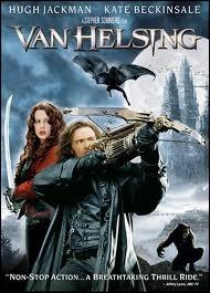 En quelle année le film  Van Helsing  est-il sorti ?