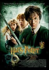Dans le même film, quel monstre, habitant dans la Chambre des secrets, Hermione a-t-elle trouvé ?