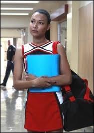 Elle est principalement connue pour son rôle dans Glee. Mais qui joue-t-elle ?