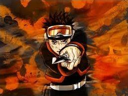 Naruto : personnages de tous les villages (10)