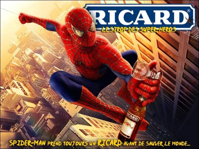Pernod Ricard est une entreprise française spécialisée dans la fabrication et la distribution de vins et spiritueux :