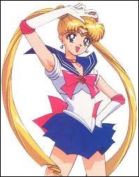 Qui est Sailor Moon ?